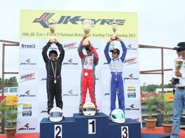 2nd-Runner-up,-Race---3-JK-Tyre-National-Rotax-Max-Karting-Championship-India-2013