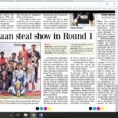 Sakaal Times-19-06-17