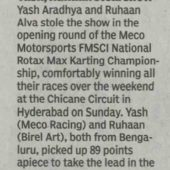 Times of India 19-06-17