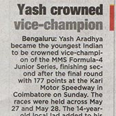 yash-in-Deccan-Chronicle